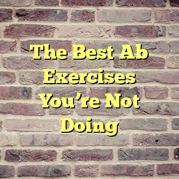 5 chest exercises you're not doing, but should be 5 chest exercises you're not doing, but should be new images